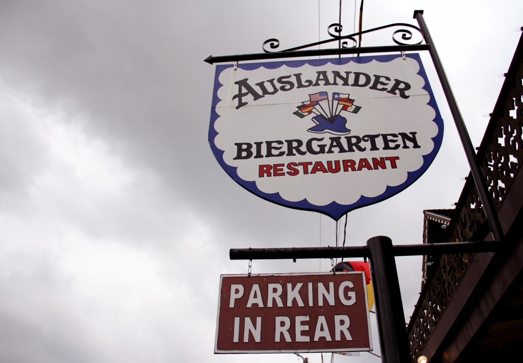 The Auslander