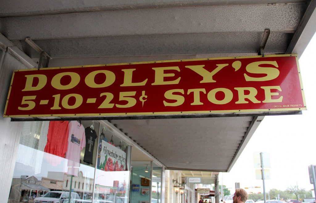 Dooley's